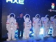 Ciudadanos vietnamitas compiten para viaje espacial