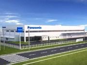 Arranca construcción de fábrica de Panasonic
