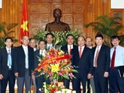 Vicepremier vietnamita reitera respeto a libertad religiosa