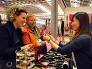 Vietnam en Feria de Artesanía en Italia