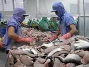Alta demanda de pescado vietnamita en Japón y la India