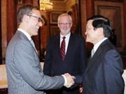 Vietnam se esfuerza por éxito de TPP