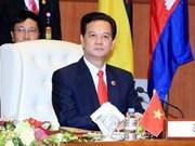 Llaman a cambios para sostenibilidad de ASEAN