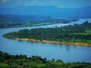 Países de Mekong y EE.UU. buscan fortalecer colaboración