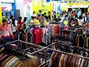 Abren feria de productos vietnamitas de alta calidad
