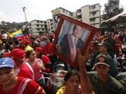 Seminario destaca papel histórico de Chávez