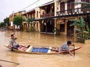 ASEAN colabora en lucha contra desastres