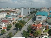 BM ayuda construcción infraestructural en Can Tho