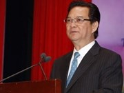 Premier vietnamita marcha a Diálogo de Shangri-La