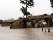 Elevan capacidad en lucha contra desastres en Vietnam