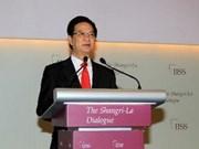 Vietnam urge reforzar confianza en Asia-Pacífico