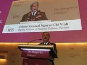 Vietnam exhorta ampliar lazos militares frente a desafíos