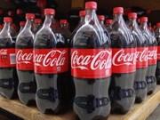 Coca-Cola regresa a Myanmar tras 60 años de ausencia