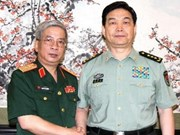 Confianza estratégica, núcleo debate militar Vietnam-China
