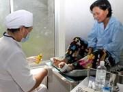 Hanoi dispone de centro de atención a leprosos
