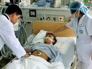 Fomentan Vietnam y Mongolia cooperación en salud
