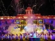 Festival marítimo honra belleza de Nha Trang