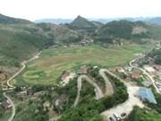Ayuda Chile a Vietnam en cultivo de quinua
