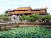 Ayuda holandesa en gestión de patrimonio vietnamita