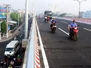Británicos buscan proyectos de infraestructura en Vietnam