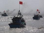 Vietnam aboga por mantener estabilidad en Mar Oriental