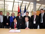 Vietnam y Francia mejoran cooperación descentralizada