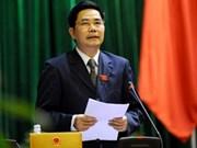 Reestructuración, clave para desarrollo rural vietnamita