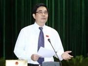 Vietnam elevará competitividad de productos agrícolas