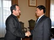 Vietnam ratifica garantía de libre credo católico