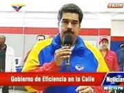 Visitará Vietnam presidente venezolano