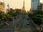 Myanmar y UE fomentan relaciones