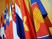 ASEAN fomenta lucha contra delincuencia transnacional