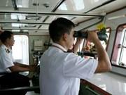Vietnam y China realizan patrullaje naval conjunto