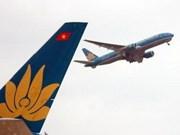 Abrirá Vietnam Airlines nuevas rutas internacionales
