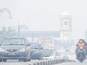Malasia reporta primer caso fatal por humo de incendios