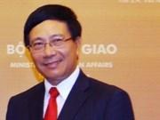 Inicia Reunión de Cancilleres de ASEAN