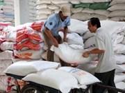 Ingresa Vietnam mil millones de USD por exportación de arroz