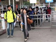 Presenta Vietnam encantos turísticos en Sudcorea