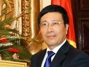 Cuestión del Mar Oriental, preocupación común de ASEAN