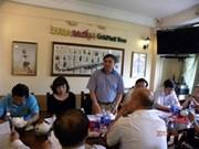 Amistad vietnamita-checa registra nueva etapa