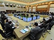 ASEAN y socios dialogantes fomentan cooperación