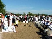 Binh Thuan celebra Año Nuevo Ramuwan