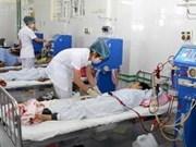 Vietnam refuerza gestión de residuos sanitarios