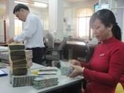 En operaciones Banco Cooperativo vietnamita
