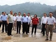 Vicepremier urge a promover reducción sostenible de pobreza