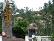 Vietnam homenajea a los caídos por la Patria