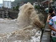 A salvo turistas vietnamitas atrapados por desastres en China