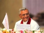 Presidente del parlamento esrilanqués inicia visita a Vietnam