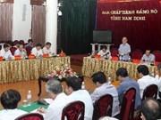 Destacan rol de agricultores en desarrollo rural