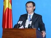 Vietnam condena ataques chinos a pesqueros en Hoang Sa